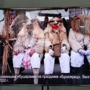 Выставка «Маски: грани традиции» фотографии