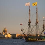Фестиваль «Санкт-Петербургский речной Карнавал» 2016 фотографии