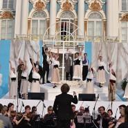 Санкт-Петербургский международный фестиваль «Опера – всем» 2017 фотографии