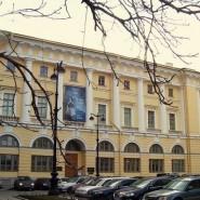 Фестиваль-марафон «Весь День — Театр!» в Театральном музее  онлайн фотографии