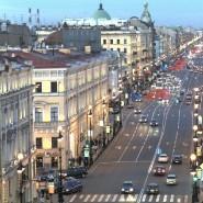 День России в Санкт-Петербурге 2017 фотографии