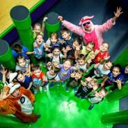 """Акция """"-15% на празднование Нового Года в GorillaPark"""" фотографии"""