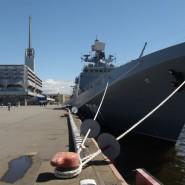 Международный военно-морской салон 2017 фотографии
