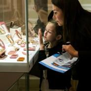 «Азбука хороших манер» от музея Фаберже фотографии