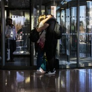 Аудиоинсталляция «Дмитрий Шубин: LOVE IS» фотографии