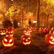 Праздник Хэллоуина 2016 фотографии