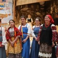 Фестиваль «Этническая музыка в музее» 2016 фотографии