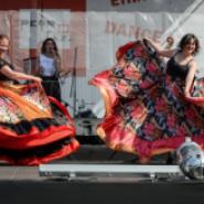 Международный фестиваль социального танца «Петроджаз - танец» 2018 фотографии