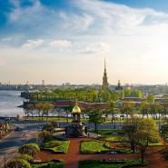 Топ лучших событий в Санкт-Петербурге 24 и 25 июня 2017 года фотографии