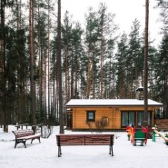 Курорт «Охта Парк»  фотографии