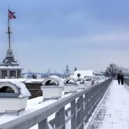 Акция «Музей для всех» в Петропавловской крепости фотографии