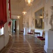Выставка «Анфилада залов восточного полуциркуля Гатчинского Дворца» фотографии