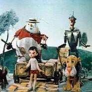 Сказочное шоу для всей семьи «Великий Гудвин» фотографии