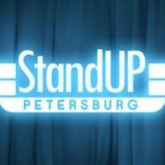 Осенний концерт «StandUp Petersburg» фотографии