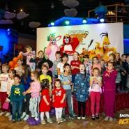 Представление для детей «Кошмар на Острове Свинок в Angry Birds Activity Park» фотографии