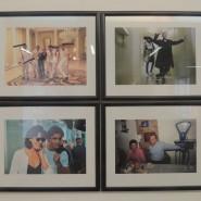 Выставка фотографий  «Иконы 90-х» фотографии