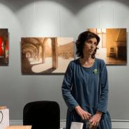 Выставка «Интонация путешественника» фотографии