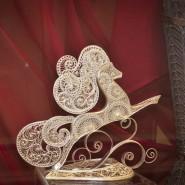 Выставка «Костромское серебро» фотографии