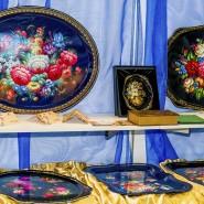Выставка «Невский Ларец» фотографии