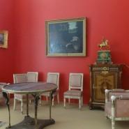 Выставка «Особняк Кочубеев. «Дворянское гнездо» в Царском Селе» фотографии