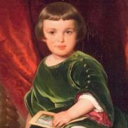 Выставка «Портрет графа Николая Шереметева. Новые открытия» фотографии