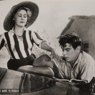 Выставка «Стоп-кадр: советские фильмы в рекламных фотографиях» фотографии
