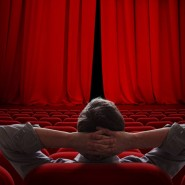 Акция «Ночь кино» в киноцентре «Родина» 2016 фотографии