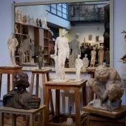 Фестиваль «Лаборатория скульптуры» 2018 фотографии