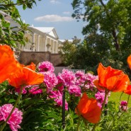 Открытие летнего сезона в музее-заповеднике «Царское Село» 2021 фотографии