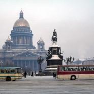 Школа краеведов и лекции по истории Петербурга в лектории Artista фотографии