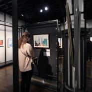 Выставочное пространство «Арт-банк» фотографии