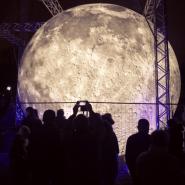 Фестиваль света 2018 фотографии