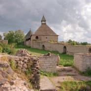 Музей-заповедник «Старая Ладога» фотографии