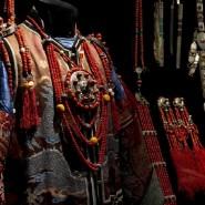 Акция «Ночь Искусств» в Этнографическом музее 2017 фотографии