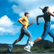 Лекция: «Как начать бегать раз и навсегда?» фотографии