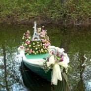 Конкурс по флористическому дизайну «Свадьба в стиле…» фотографии