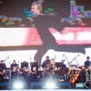 Премьера международного проекта «Джаз на Неве» фотографии