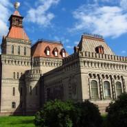 Государственный мемориальный музей А.В.Суворова фотографии
