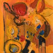 Выставка «Абстракция» фотографии
