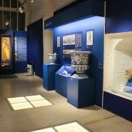 Музей архитектурной художественной керамики «Керамарх» фотографии