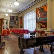 Музей-квартира И. И. Бродского фотографии