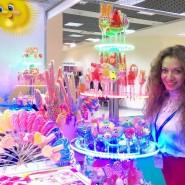 Фестиваль десертов и мороженого «Есть можно» фотографии