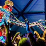 Фестиваль Старкон Хэллоуин 2019 фотографии