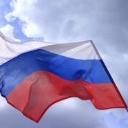 День флага в Петербурге на Дворцовой площади 2016 фотографии