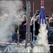 Праздник «День космонавтики в Петропавловской крепости» 2021 фотографии