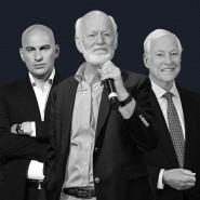 Форум  «Три Звезды на одной сцене» фотографии