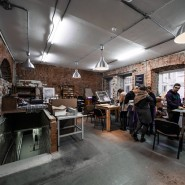 Открытые мастерские осень 2021 фотографии