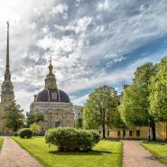 Топ-10 интересных событий в Санкт-Петербурге на выходные 31 июля и 1 августа 2021 фотографии