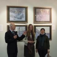 Выставка «Пейзаж в пастельных тонах» фотографии