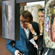 Выставка «Текст — Контекст» фотографии